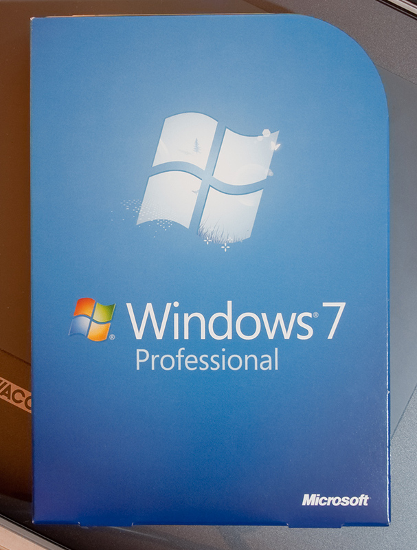 Windows 7 duber 39 s blog for Window 7 professional